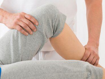 Fisioterapia e massofisioterapia