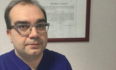 Dott. Andrea Roffia