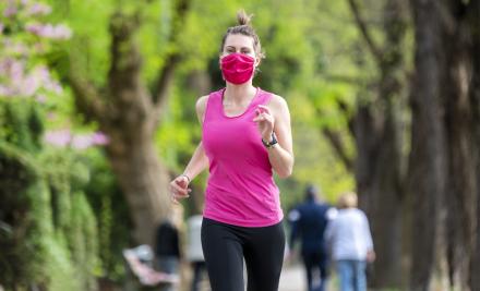 Fase due: i consigli dei medici per riprendere l'attività sportiva in sicurezza