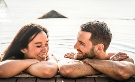 Emergenza denti mentre sei in vacanza?