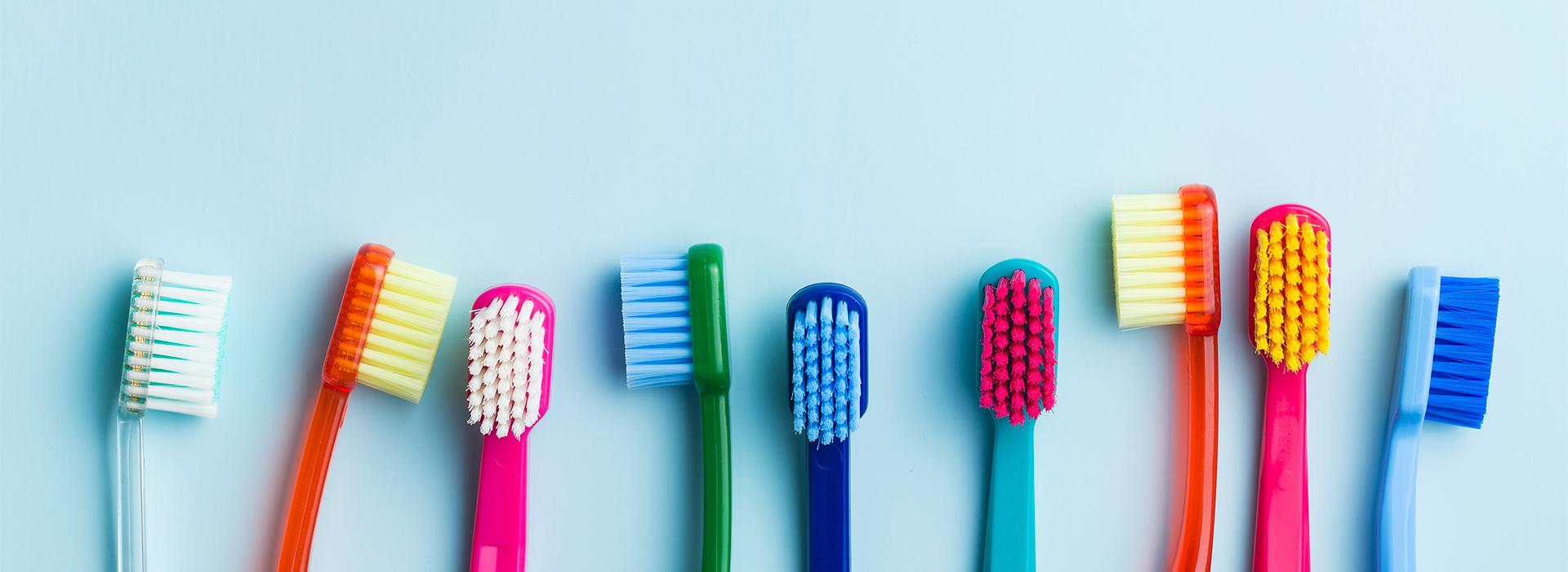 Insegna al tuo bimbo a spazzolare i denti