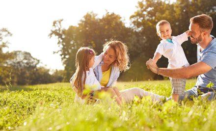 Sole e denti: l'importanza della vitamina D