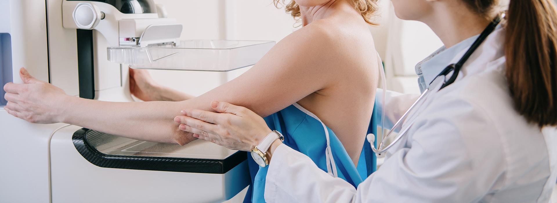 Prevenzione donna: quali sono le differenze tra mammografia ed ecografia mammaria?
