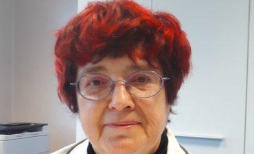 Dott.ssa Anna Rosa