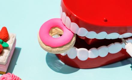 Quali sono le abitudini da seguire per una corretta e sana igiene orale?