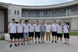 Partnership con Kaos Mantova C5
