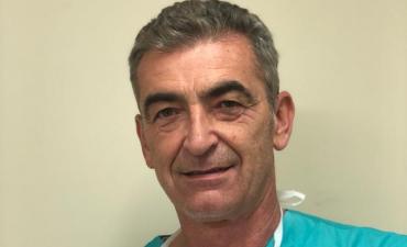 Dott. Manfredo Rambaldini