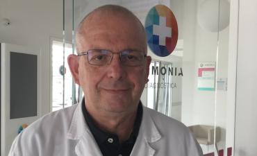 Dott. Mario Luppi
