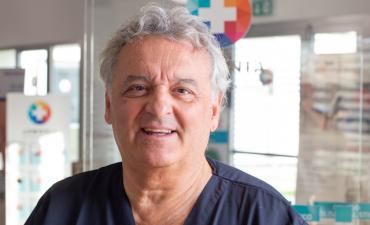 Dott. Pier Paolo Rovatti
