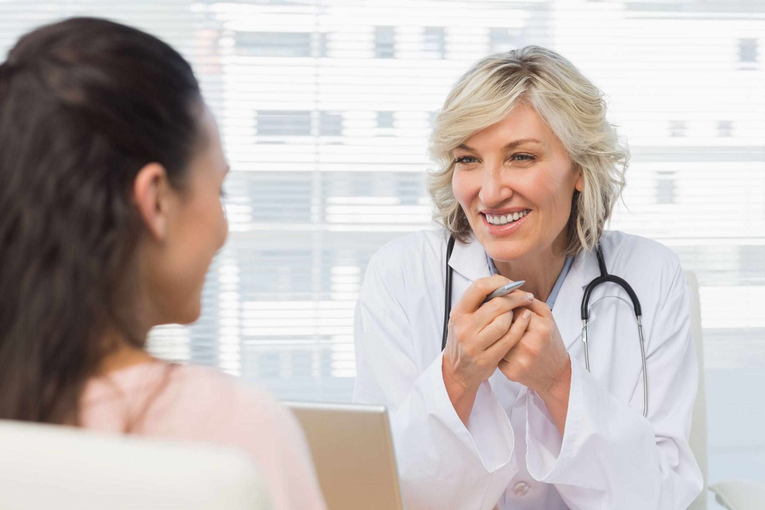 Come combattere i sintomi della menopausa e salvaguardare la salute delle donne