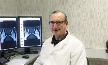 Dott. Salvatore Sgroi