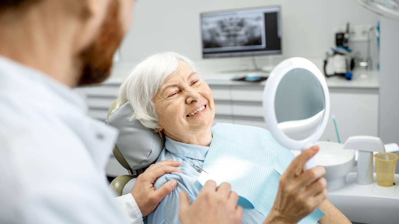 Intervento di implantologia dentale: perché non dobbiamo averne paura
