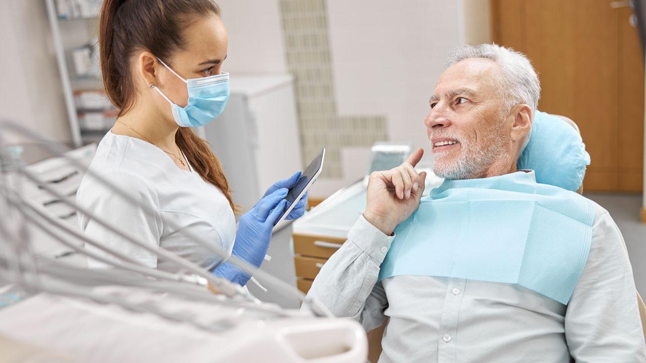 Impianti dentali zigomatici: nuove frontiere dell'implantologia