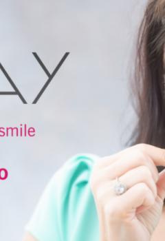 Il 4 maggio ritrova il sorriso con l'I-Day
